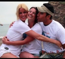 Reality Stars Head to Catalina Island for 2nd Annual Reality Reunion Weekend