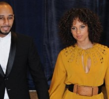 Alicia Keys Says Being Married Is 'Fly'