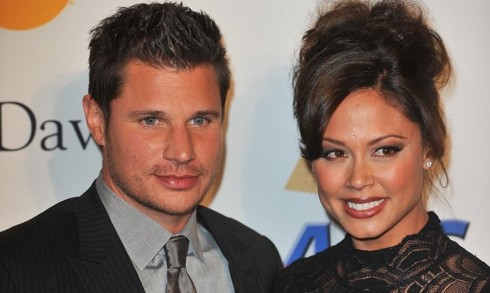 Cupid's Pulse Article: Vanessa Minnillo and Nick Lachey Get Married