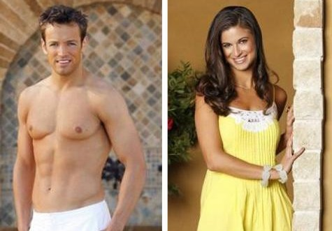 Cupid's Pulse Article: He Said/She Said: David Good and Natalie Getz Share Perspectives on Episode 2 of Bachelor Pad 2