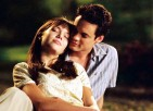 A Walk to Remember, Mandy Moore, Shane West, sweetest movie moments, movies, romance, romantic movies, The Notebook, Ryan Gosling, Rachel McAdams, 50 First Dates, Adam Sandler, Drew Barrymore, You've Got Mail, Tom Hanks, Meg Ryan, The Wedding Singer