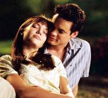 5 of the Sweetest Movie Moments