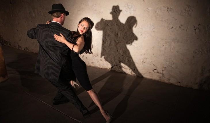Cupid's Pulse Article: Date Idea: Dance the Night Away