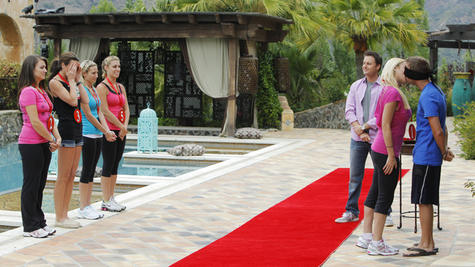 Cupid's Pulse Article: 'Bachelor Pad 2′ Recap Episode 4: Blake Julian Gives Holly Durst a Rose