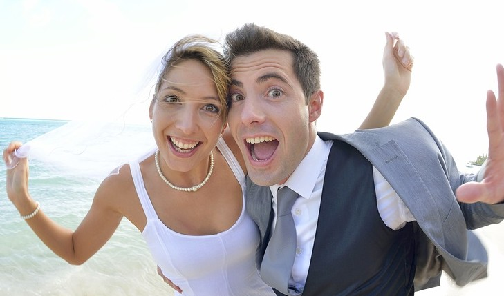 Cupid's Pulse Article: 4 Questions to Ask Yourself Before Getting Married
