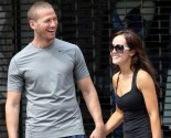 Former 'Bachelorette' Ashley Hebert Is Expecting Celebrity Baby No. 2 with JP Rosenbaum