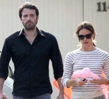 Jennifer Garner and Ben Affleck Are Expecting Third Child