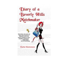 Marla Martenson Talks 'Diary of a Beverly Hills Matchmaker'