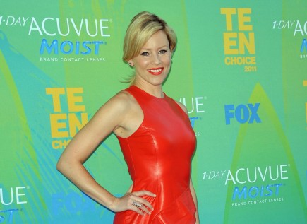 Cupid's Pulse Article: Elizabeth Banks Says Motherhood Won't Stop Her From Acting