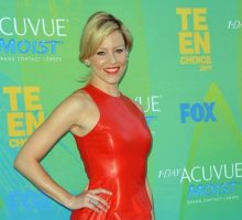 Celebrity News: Elizabeth Banks Says She & Husband Max Handelman Work Well Together