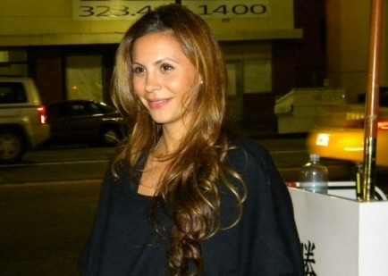 Cupid's Pulse Article: Bachelor Pad 2: Gia Allemand Finds Love In the NBA