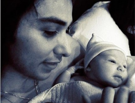 Cupid's Pulse Article: 'American Idol' Alum Jason Castro Welcomes a Baby Girl