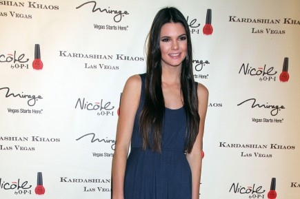 Stars Who Are Perpetually Single: Kendall Jenner