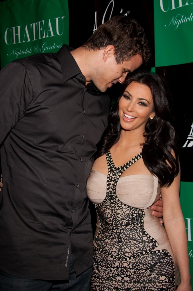 Cupid's Pulse Article: Kim Kardashian and Kris Humphries Are Engaged