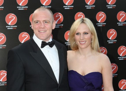 Cupid's Pulse Article: Prince William's Cousin Zara Phillips Ties the Knot