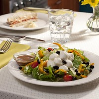Cupid's Pulse Article: Stop Counting, Start Eating: Feel Fresh for Fall