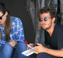 Olivia Wilde and Ex-Husband Reunite