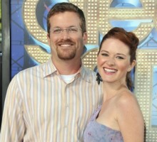 Grey's Anatomy Star Sarah Drew Is Expecting Her First Child
