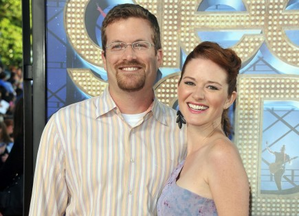 Cupid's Pulse Article: Grey's Anatomy Star Sarah Drew Is Expecting Her First Child