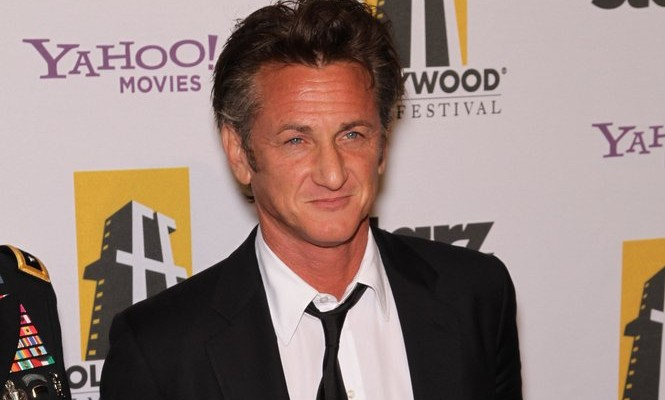 Cupid's Pulse Article: Sean Penn Dating Producer Shannon Costello