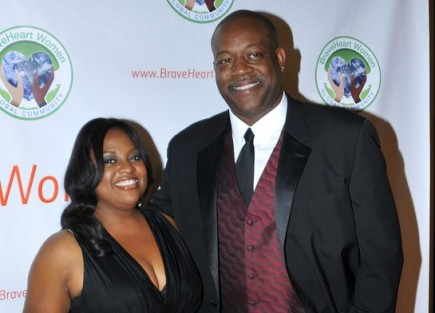 Cupid's Pulse Article: Sherri Shepherd Ties the Knot With Longtime Beau