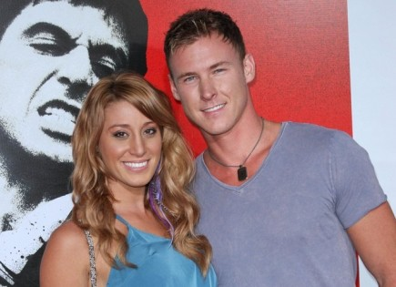 Cupid's Pulse Article: 'Bachelor' Couple Vienna Girardi and Kasey Kahl Call It Quits