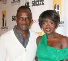 'The Help' Star Viola Davis Plans to Follow Hollywood Trend and Adopt a Child
