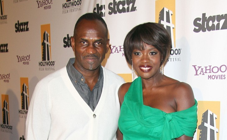 Cupid's Pulse Article: 'The Help' Star Viola Davis Plans to Follow Hollywood Trend and Adopt a Child