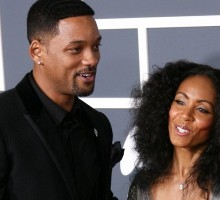 Will Smith and Jada Pinkett-Smith Show Their Love in Hawaii