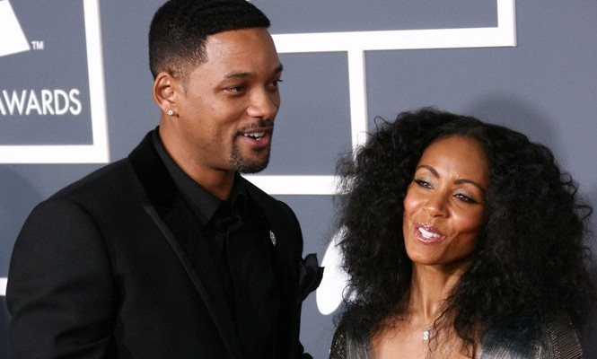 Cupid's Pulse Article: Will Smith and Jada Pinkett-Smith Speak Up About Split