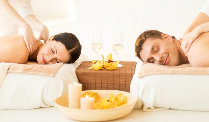 Cupid's Pulse Article: Weekend Date Idea: Romance at a Resort