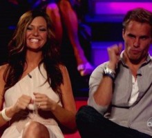 He Said/She Said: Natalie Getz and David Good Discuss Bachelor Pad 2's Season Finale
