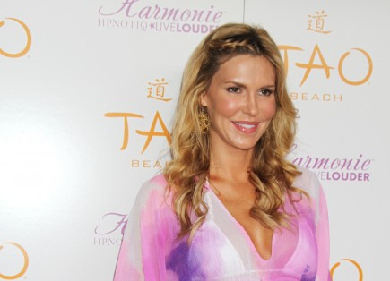 Brandi Glanville. Photo: FPA/Fame Pictures
