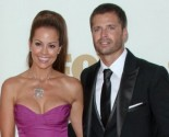 Brooke Burke Has Decided to Take David Charvet's Last Name
