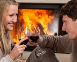 Love & Libations: Autumn Date Night Ideas Inspired by Celebrity Red Wines