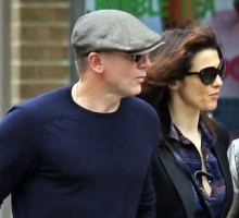 Rachel Weisz Talks Babies With Daniel Craig