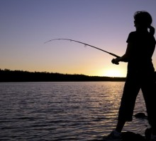 Fishing For Mr. Right – Types of Guys to Throw Back