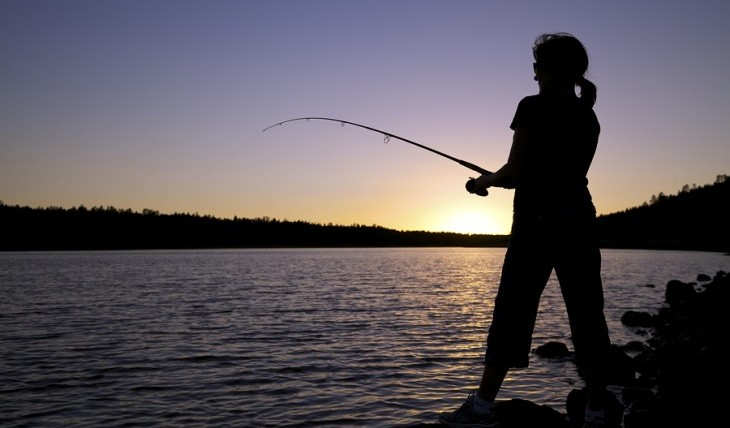 Cupid's Pulse Article: Fishing For Mr. Right – Types of Guys to Throw Back
