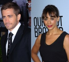 Jake Gyllenhaal Spends Time With Three Eligible Women In One Week