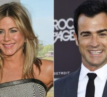 Jennifer Aniston and Justin Theroux Move In Together