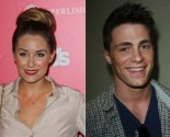 Rumor: Lauren Conrad Is Dating 'Teen Wolf' Star Colton Haynes