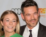 LeAnn Rimes Says She's a Mom (Not a Stepmom) When it Comes to Eddie Cibrian's Children