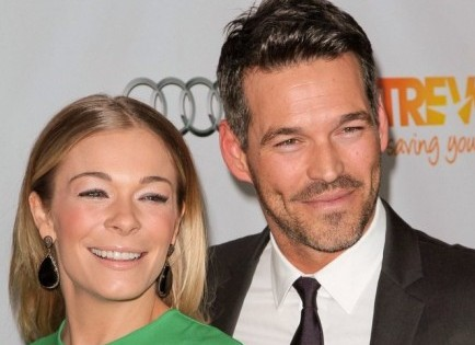 Cupid's Pulse Article: LeAnn Rimes Says She's a Mom (Not a Stepmom) When it Comes to Eddie Cibrian's Children
