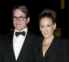 An Introduction for a Lifetime: Sarah Jessica Parker and Matthew Broderick