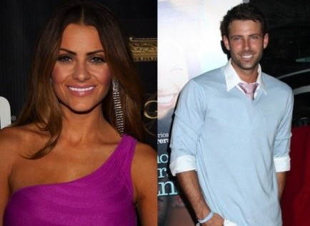 Cupid's Pulse Article: 'Bachelor Pad 2' Couple Michelle and Graham Are Still Talking Every Day