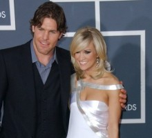 Celebrity Baby News: Carrie Underwood Is Expecting Baby No. 2