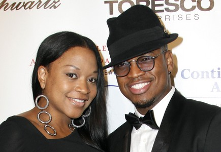 Cupid's Pulse Article: Ne-Yo Gets Set to Tie the Knot and to Welcome Second Child