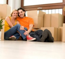 The Big Merge: 3 Tips for Moving In Together