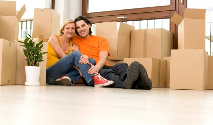 Cupid's Pulse Article: Expert Dating Advice: Are You Ready To Move-In Together?