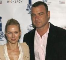 Naomi Watts Says She Seduced Liev Schreiber